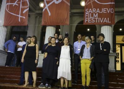 OsmI dan Sarajevo film festivala
