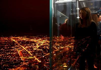 S balkona se pruža predivan pogled na grad