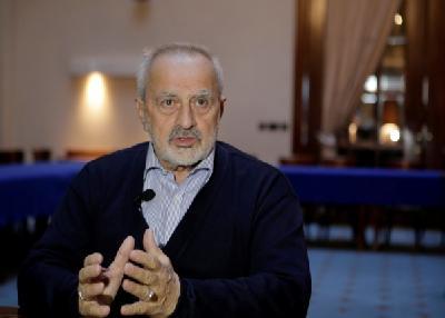 Jusuf Pušina, nekadašnji ministar unutrašnjih poslova RBiH i savjetnik Alije Izetbegovića