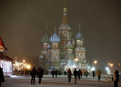 Pahulje i niske temperature nisu smetale građanima i turistima