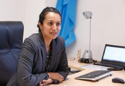 Geeta Narayan: Nasilje nad djecom nije prihvatljivo