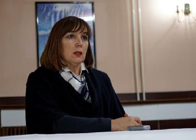Melika Mahmutbegović: Lokalna zajednica generator razvoja FBiH