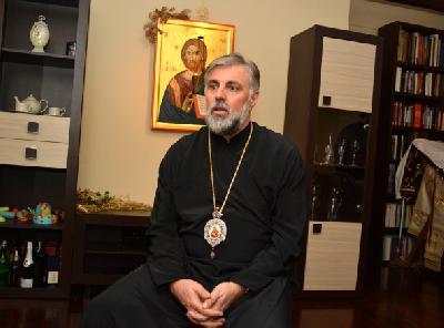 Vladika Grigorije, episkop zahumsko-hercegovački i primorski