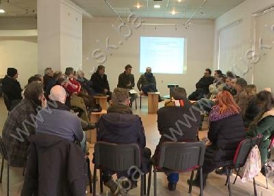 Kulturni radnici: Nedovoljno događanja za grad kakav je Bihać