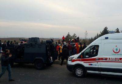 Bombaški napad dogodio se na jugoistoku Turske