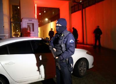 Uhapšen glavni osumnjičeni za teroristički napad u Istanbulu