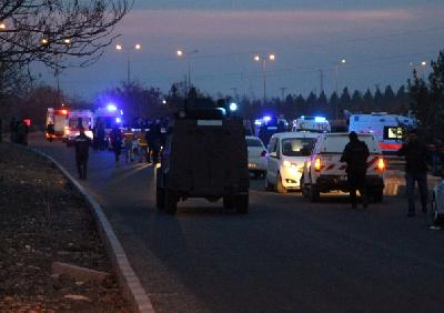 U napadu korišteno 200 kilograma eksploziva