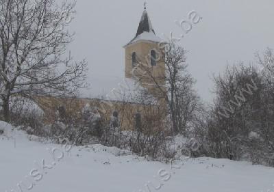 Mještani kažu da ovoliki snijeg u januaru ovdje nije rijetkost