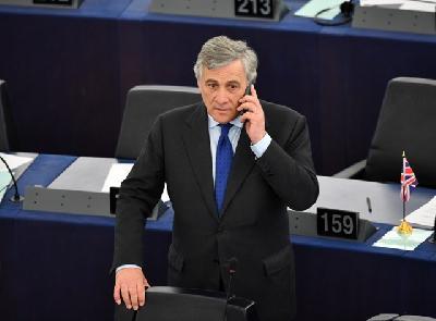 Tajani izabran u četvrtom krugu