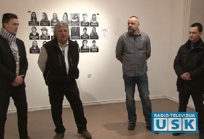 Izložba otvorena u Gradskoj galeriji