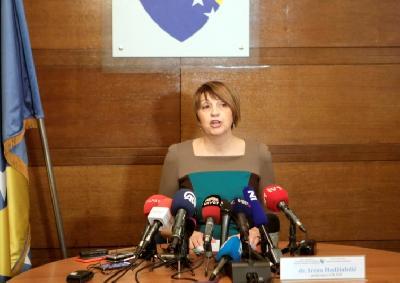 Hadžiabdić: Na biračkim spiskovima 143 umrle osobe