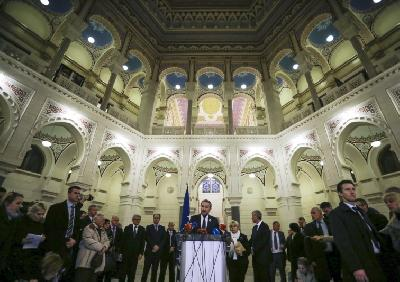 Izetbegović dobio podršku za pokretanje revizije presude
