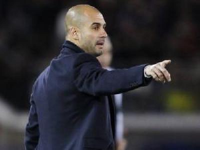 Guardiola: Nema povratka u Barcelonu