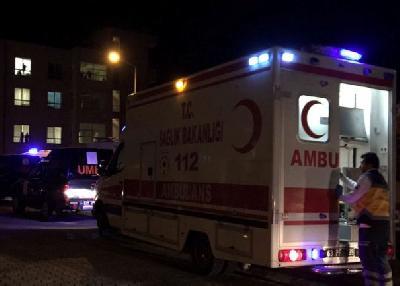 U terorističkom napadu poginule su dvije osobe