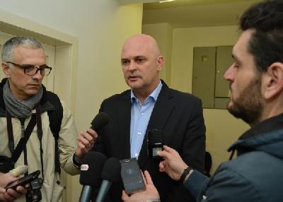 Bošković dobio 59,55 posto glasova