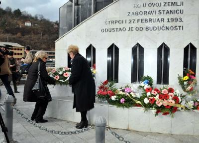 Prijepoljski spomenik žrtvama