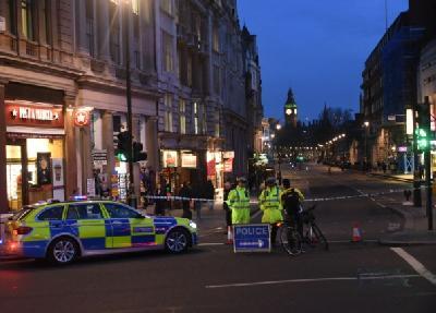 U terorističkom napadu ubijene četiri, ranjeno 20 osoba