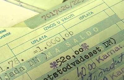 Početak isplate stare devizne štednje građanima svih bivših republike SFRJ očekuje se u augustu 2018