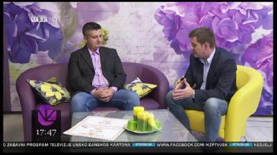 ELVIR ŠEHIĆ ODBRANIO TITULU NAJUSPJEŠNIJEG PČELARA U BIH