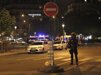 Odgovornost za napad preuzeo ISIS