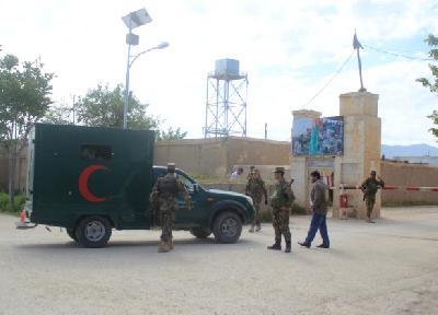 Odgovornost za napad preuzeli talibani