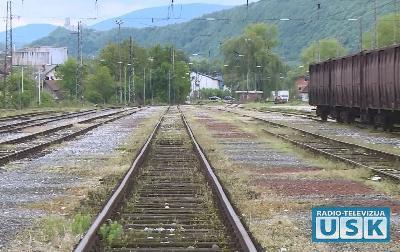 O potrebi revitalizac ije Unske pruge razgovarano u Knin