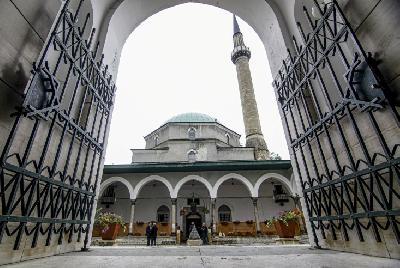 Islamska zajednica u Bosni I Hercegovini 7. maj obilježava kao Dan džamija