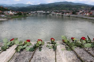Obilježena 25. godišnjica zločina nad Bošnjacima u Višegradu