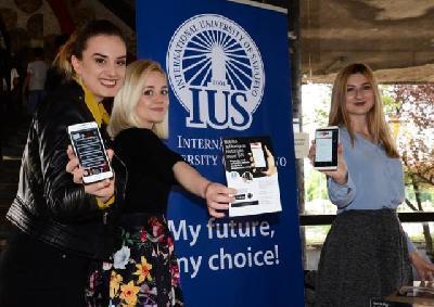Džana, Amila i Rialda volonterski izradile mobilnu aplikaciju