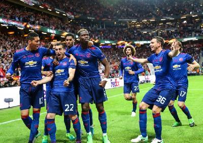 United došao do jedine titule koja mu je nedostajala