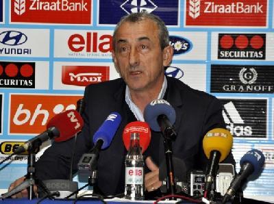 Mehmed Baždarević objavio spisak za Grčku