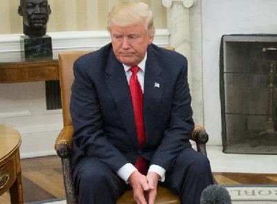 Trump čestitao predstojeći mjesec ramazan