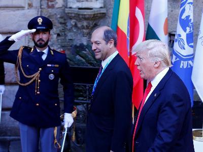Klima i trgovina ključne teme dvodnevnog samita