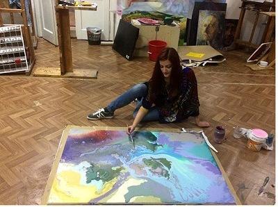Emina će se Banjalučanima predstaviti i samostalnom izložbom