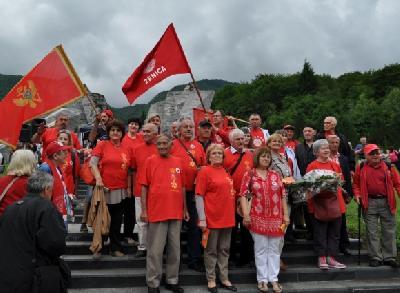 Obilježena godišnjica bitke na Sutjesci
