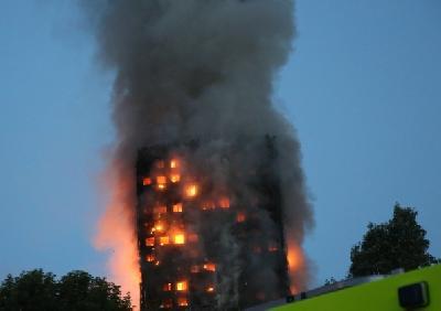 U požaru poginulo najmanje 79 osoba