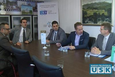 Sastanak premijera i ministra s predstavnicima BBI banke