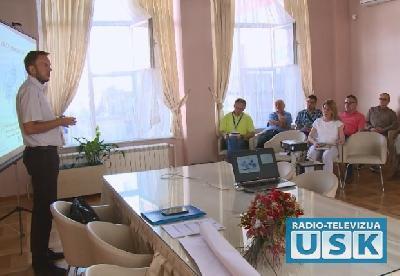 Radionica UNDP-a o lokalnoj samoupravi