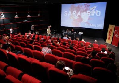 Bit će prikazano 235 filmova iz 54 zemlje produkcije