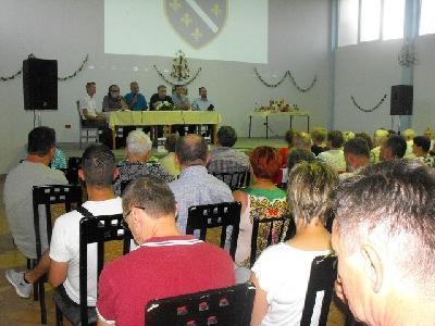 Prtomocija u Hambarinama kod Prijedora