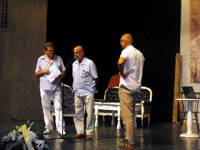 Svečanost održana u Prijedorskom pozorištu