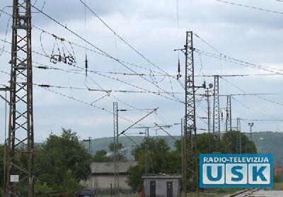 Unska pruga: Uskoro talgo vozovi