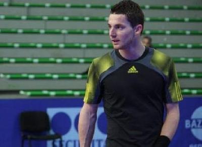 Tomislav Brkić: Treća titula u sezoni
