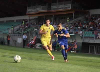 Mlada reprezentacija poražena od Rumunije