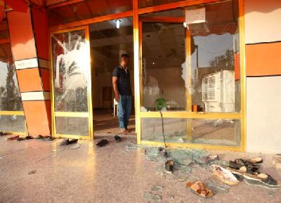 Militanti ISIS-a nasumično otvorili vatru na restoran