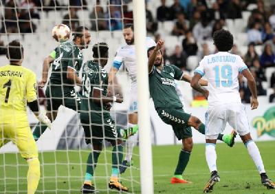 Marseille bolji od turskog Konyaspora sa 1:0