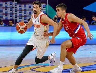 Srbija u finalu protiv Slovenije