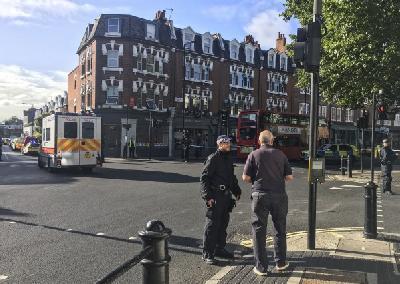 London: Nivo terorističke prijetnje i dalje kritičan