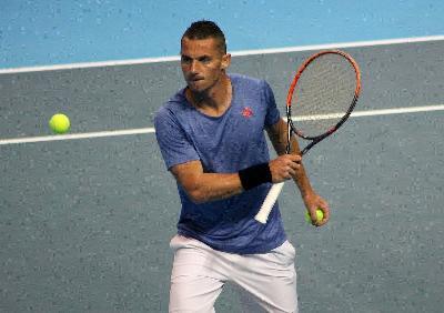 Brkić u finalu ITF Futures turnira u Šimkentu