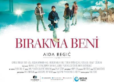 Plakat za film Aide Begić za festival u Antaliji